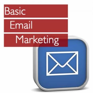 Basic Email Marketing