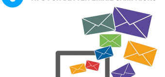 6 Tips For More Successful Email Marketing Campaigns