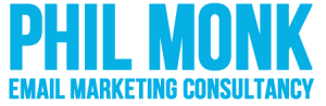 Phil Monk - Email Marketing Consultancy